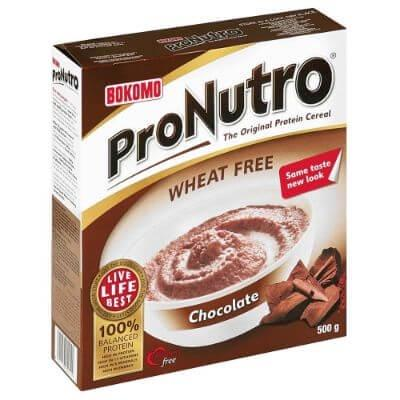 Bokomo Pronutro Chocolate 500G Cereals