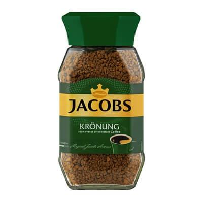 Jacobs Kronung Coffee 100G