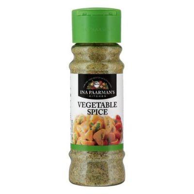 Ina Paarman's Vegetable Spice 180G