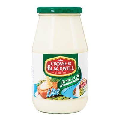 Crosse & Blackwell Lite Mayonaise 790G