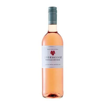 Beyerskloof Pinotage Rose 750ML
