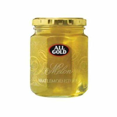 All Gold Melon Preserve 320G [Discontinued]
