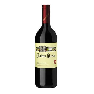 Chateau Libertas 750ML
