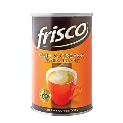 Frisco Rich and Creamy Instant Coffee 750G