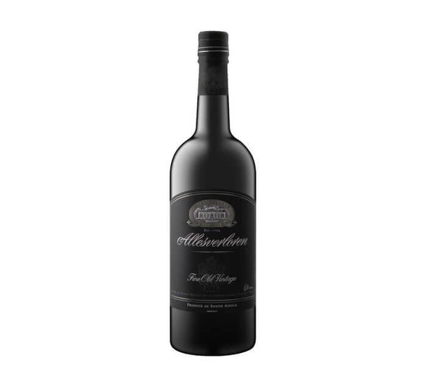 Allesverloren Fine Old Vintage Port 750ML