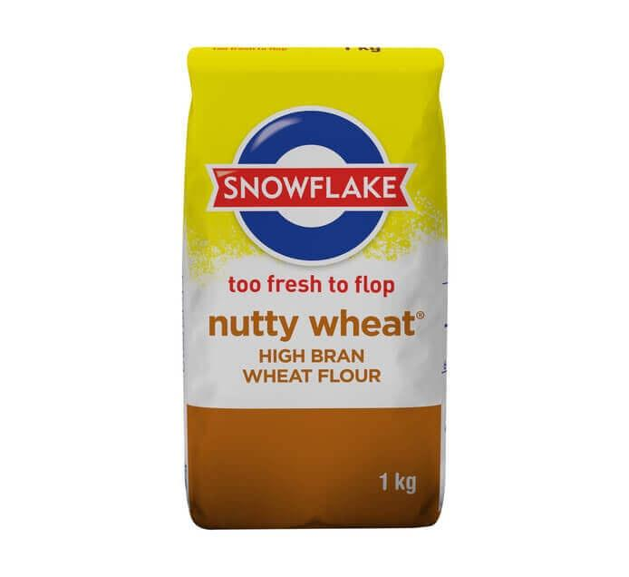 Snowflake Nutty Wheat 1KG