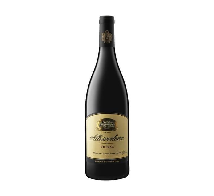Allesverloren Shiraz 750ML