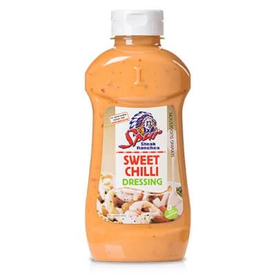 Spur Sweet Chilli Dressing 500ML