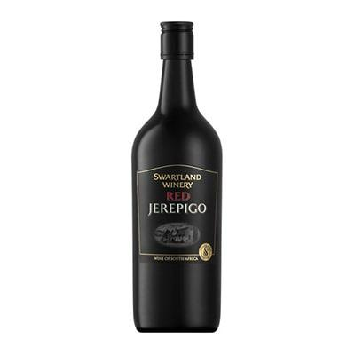 Swartland Red Jerepigo 750ML