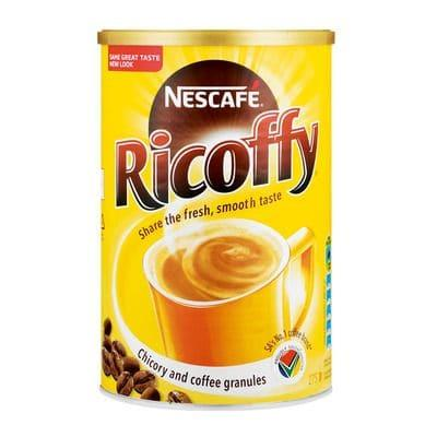 Nestle Ricoffy Instant Coffee 750G