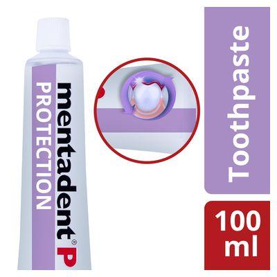 Mentadent P - Protection Toothpaste 100G