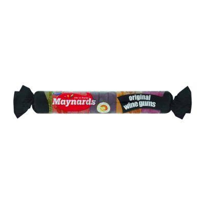 Beacon Maynards Wine Gum Roll 39G