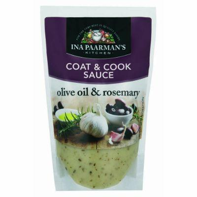 Ina Paarman's Coat & Cook Rosemary & Olive 200ML