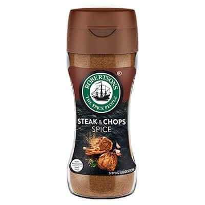 Robertsons Steak & Chops 100ML