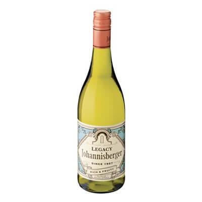 Bellingham Legacy Johannisberger 750ML