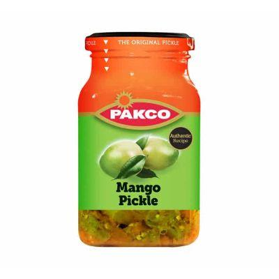 Pakco Mango Pickle 400G
