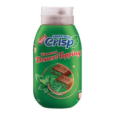 Nestle Dessert Topping Peppermint Crisp 500ML
