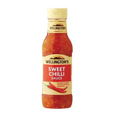 Wellington's Sweet Chilli Sauce 375G