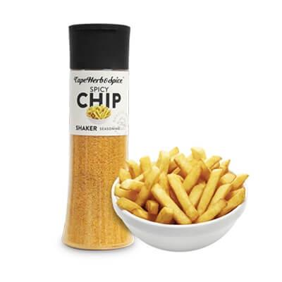Cape Herb & Spice Chip Shaker 360G