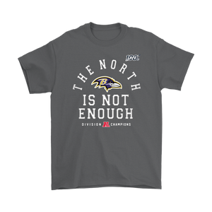 Baltimore Ravens The North Is Not Enough Shirt