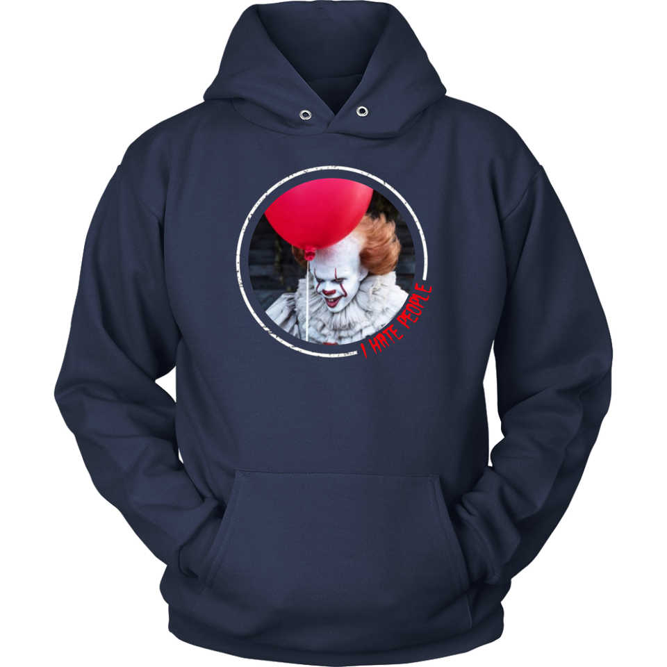 IT Pennywise I Have People Shirt