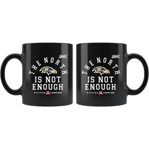 The North Is Not Enough Mug