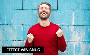 Snus effect: What is the effect of snus?