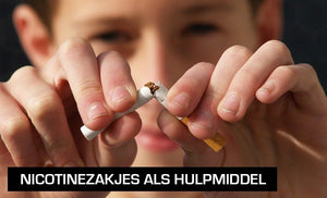 Stop smoking in a trendy way