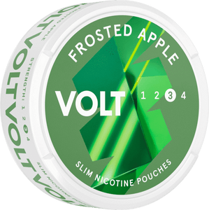 VOLT Frosted Apple - 11 mg / g