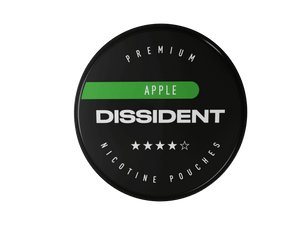DISSIDENT Apple Strong - 20mg / g