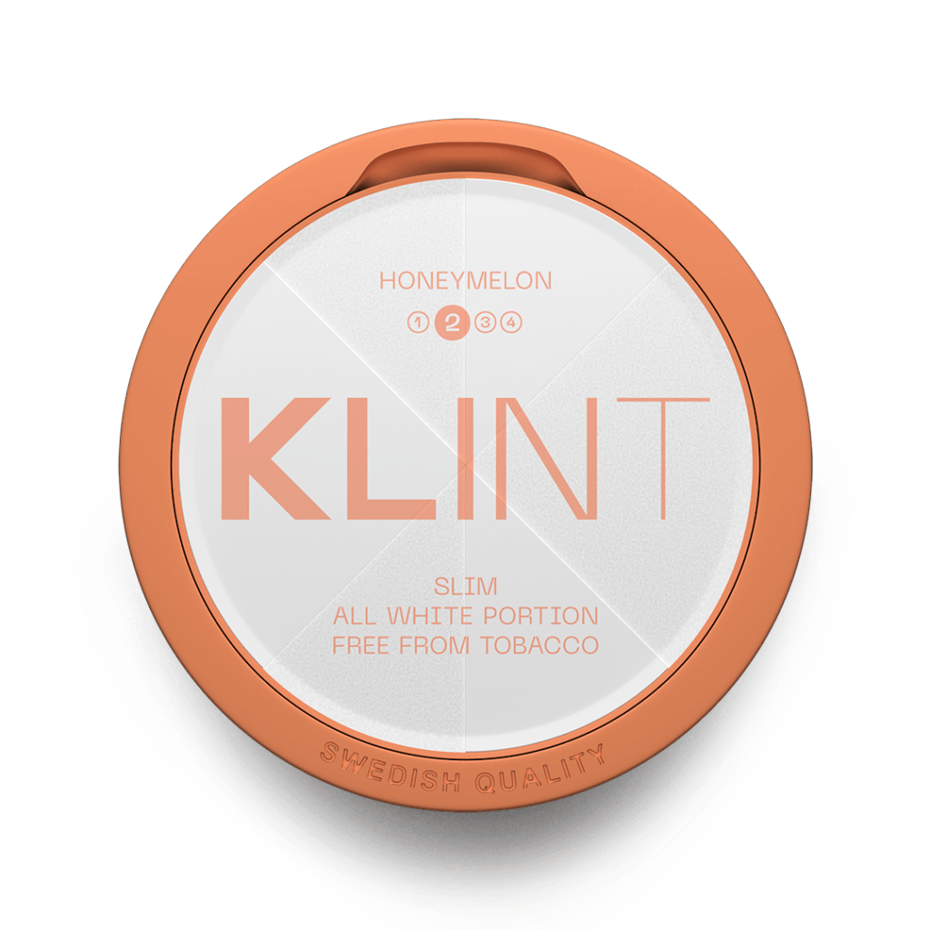 KLINT Honeymelon 2  – 8mg/g