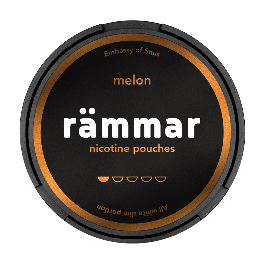 Rammar Melon – 16mg/g
