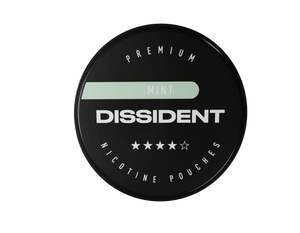 DISSIDENT Mint Strong - 20mg / g