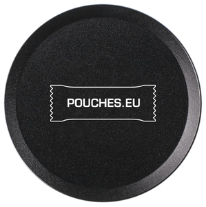 Pouches Can Small Black