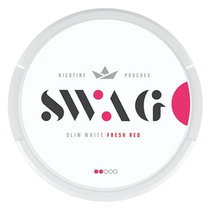 Swag Fresh Red Strong - 12 mg / g