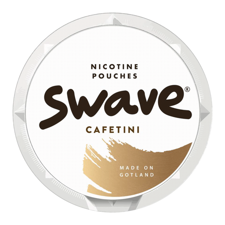 Swave Cafetini – 10mg/g