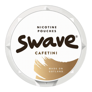 Swave Cafetini - 10mg / g