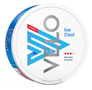 VELO Ice Cool Strong - 14 mg / g