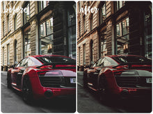 Load image into Gallery viewer, Moody Rich Preset