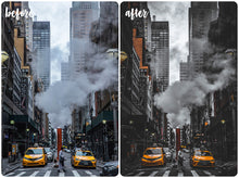 Load image into Gallery viewer, New York Preset