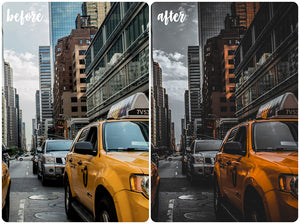 New York Preset