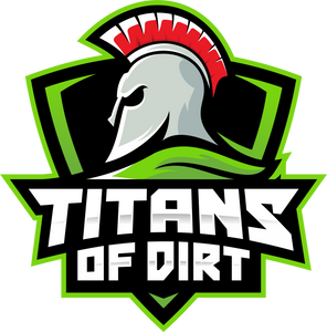 Titans Of Dirt Bike Range
