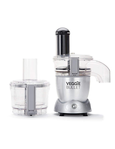 Veggie Bullet Spiralizer & Food Processor