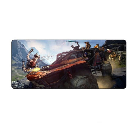 Borderlands Mouse Mat