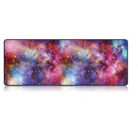 Galaxy Mouse Mat