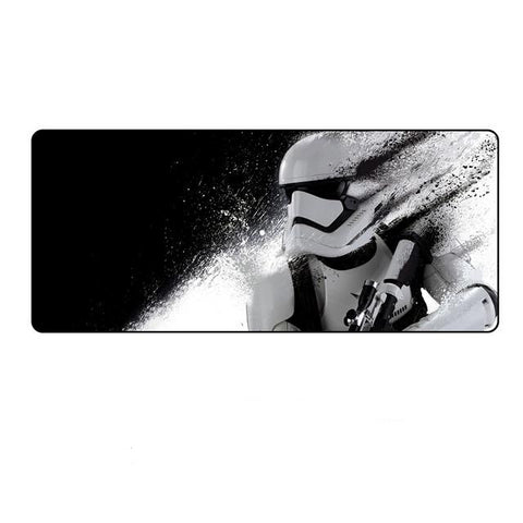 Stormtrooper Mouse Mat