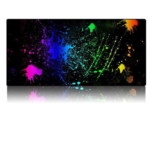 Splatter Mouse Mat