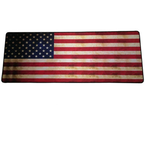 USA  Mouse Mat