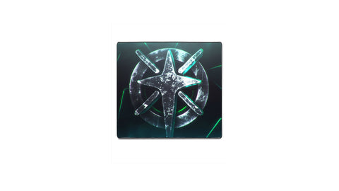 Sect Genesis Mouse Pad