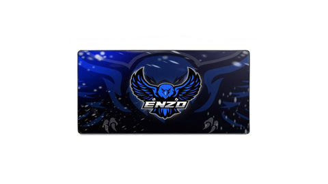 Enzo's Mouse Mat
